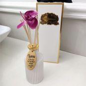 Orchid Reed Diffuser Room Fragrance Nana Tag