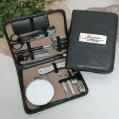 16th Birthday Black Grooming Kit