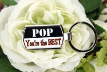 Pop You're the Best keyring