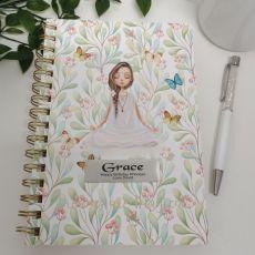 Personalised Birthday Journal & Pen - Dream