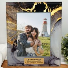 21st Birthday Photo Frame 5x7 Treasured Cove
