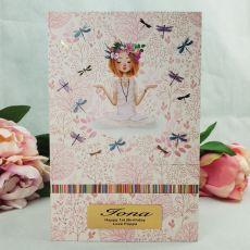 Birthday Trinket Keepsake Box - Prayer