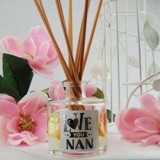 Love You Nan Reed Diffuser