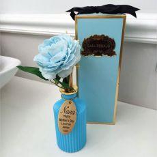 Peony Reed Diffuser Room Fragrance Nana Tag