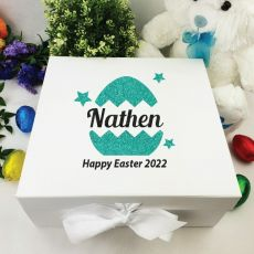 Personalised Easter Box - Easter Egg
