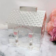 Little Princess House Money Box