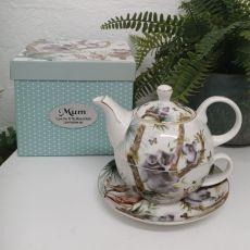 Australia Animal Tea for one in Mum Box