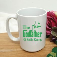 The Godfather Coffee Mug 15oz