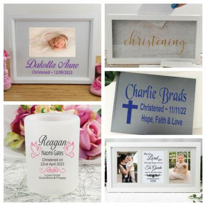 What to buy for A Christening Gift?